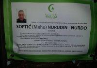 SOFTIĆ ( MEHO ) NURUDIN - NURDO