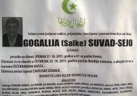 Gogalija (Salke) Suvad-Sejo