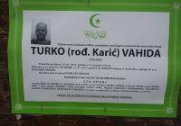 TURKO ( ROĐ. KARIĆ ) VAHIDA