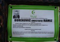 BUREKOVIĆ ( MUSTAFA ) RAMIZ