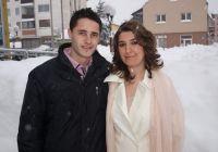 Muamer Beganović i Neira Pekić