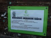 BUREKOVIĆ ( MUHAREM ) RABIJA